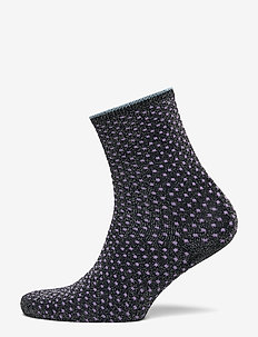 Dina Small Dots Coll. - PURPLE