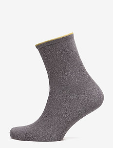 Diana - chaussettes - grey