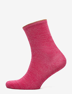 Diana - chaussettes - pink