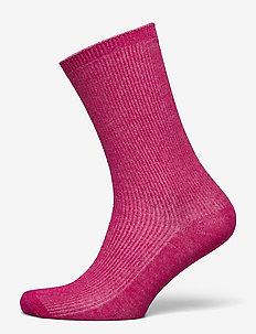 Didde - sokid - pink