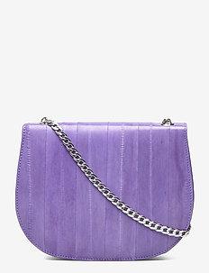 Linda bag - torby na ramię - lilac