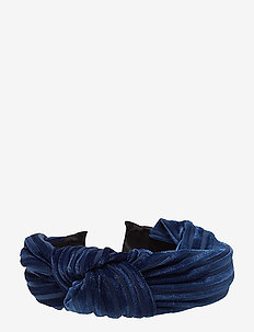 Hairband Love - hair accessories - blue nights