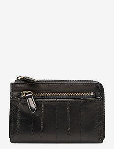 Cult wallet - porte-monnaies - black