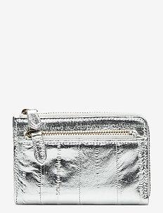 Cult wallet - porte-monnaies - silver