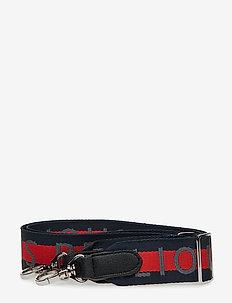 Rebel Strap - bag straps - blue nights