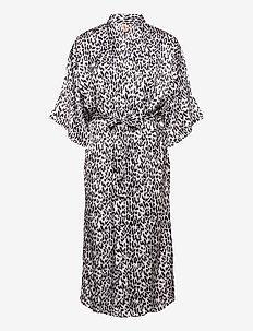 Libertana Lela - kimonoer - black