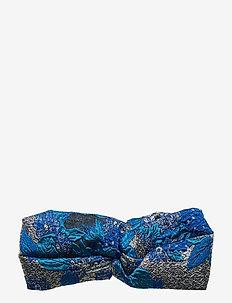 Hairband Goldie - TRUE BLUE