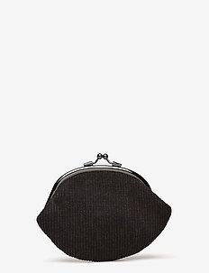 Granny Cordo - portefeuilles - black