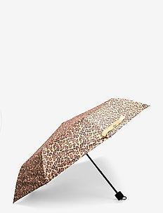 Animal Umbrella - paraplyer - chocolate brown