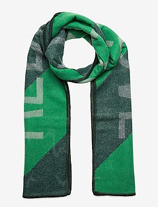 Rebellious - sjalar & halsdukar - irish green