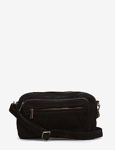 Mariane - shoulder bags - black