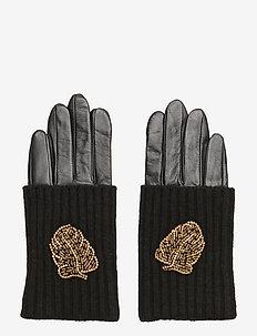 Barre Glam - gants - black