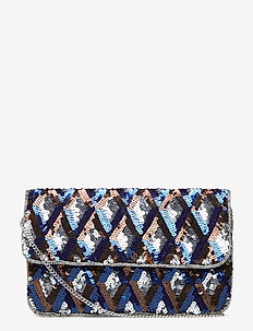 Paradi glam - clutches - patriot blue