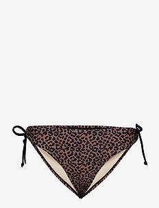 Bikini Leah Bottom - BEIGE