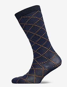 Duca Love W. - sokker - navy blue