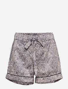Animal Tolie Shorts - casual shorts - beige