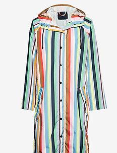 Magpie Multi stripe - MULTI COL.