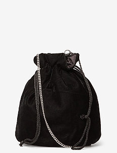 Dream Tora bag - bucket-vesker - black