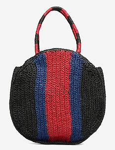 Taya Bag - sacs a main - black