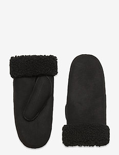Doa Mittens - gloves - black