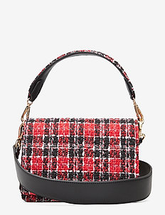 Cami Kim Bag - sacs a main - biking red