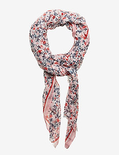 Nina Scarf - OFF WHITE