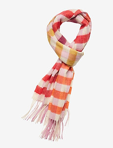Karla Scarf - RED