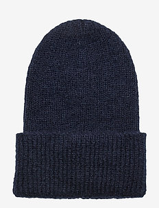 Jadia Beanie - BLUE NIGHTS