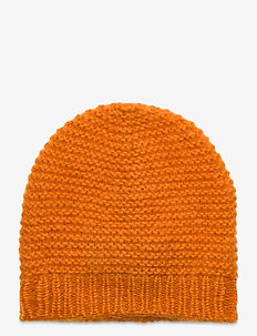 Jade Beanie - beanies - golden yellow
