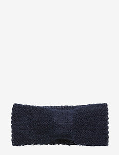Lina Headband - headbands - blue nights
