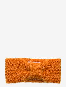 Lina Headband - headbands - golden yellow