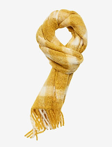 Isobell Scarf - GOLDEN YELLOW