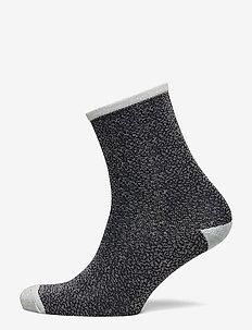 Dina Animal Sock - GREY