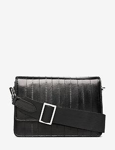Elle Shelly Bag - shoulder bags - black