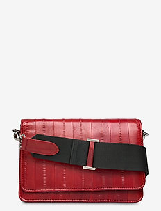 Elle Shelly Bag - torby na ramię - red