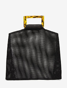 Glimmer Bag - sacs a main - black