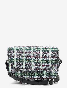 Luci Maci Bag - olkalaukut - green gables