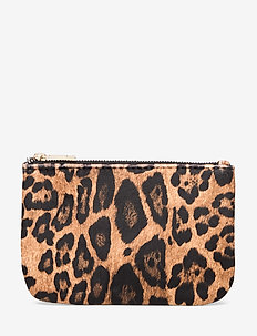 Leos Lura Purse - FRIAR BROWN