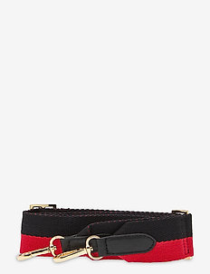 Divide Organic Strap - bag straps - red