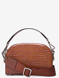 Solid Nannik Bag - BROWNIE