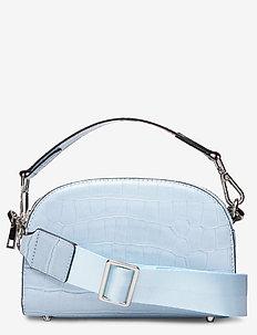 Solid Nannik Bag - LIGHT BLUE