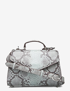 Snake Petit Malery Bag - sacs à bandoulière - white