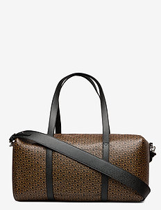 Besra Tonal Travel Kamilie Bag - BLACK