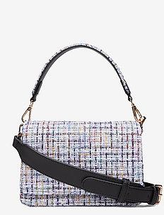 Lora Kim Bag - sacs à bandoulière - dusty blue