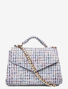 Lora Petit Malery Bag - DUSTY BLUE