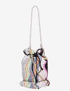Wave Tora Bag - MULTI COL.