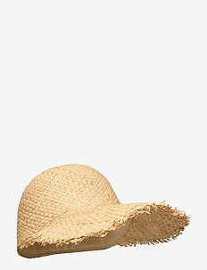 Fray Kalani Hat - casquettes - nature