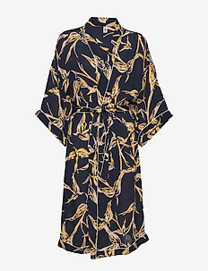 Skylark Liberte Kimono - kimonot - night sky