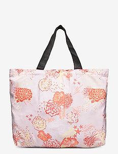 Seabed Foldable bag - MULTI COL.