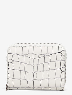 Brighty Wallet - wallets - white